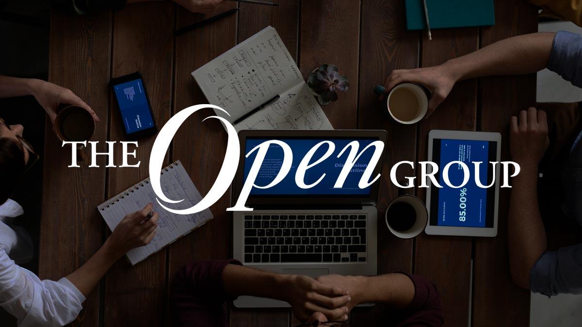 Qui est l'Open Group ?