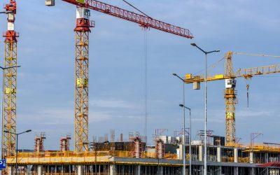 Comment s'organise le cycle de vie des projets de construction complexe ?